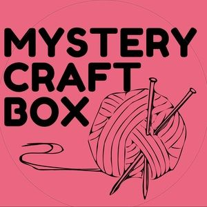 Mystery Craft Box
